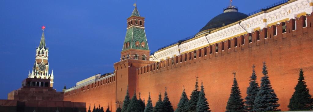 ロシア(赤の広場)